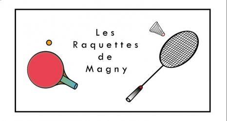 Les Raquettes de Magny